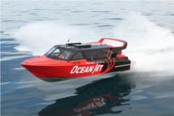 GOLD COAST OCEAN JET BOAT RIDE WITH OPTIONAL HELICOPTER FLIGHT