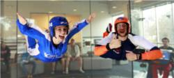 iFLY Indoor Skydiving on the Gold Coast