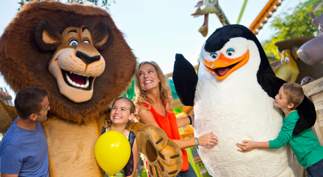 WHAT TO DO - ATTRACTIONS AND ACTIVITIES - GOLD COAST
